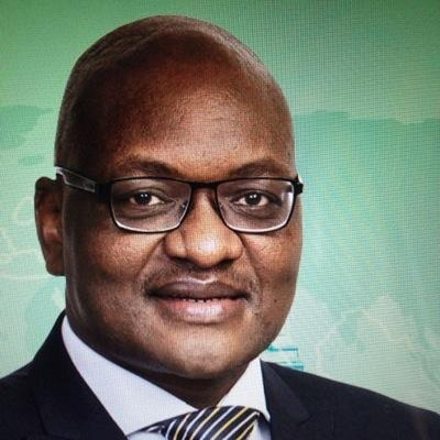 Premier of Gauteng David Makhura