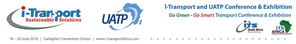 i-Transport Africa - 2018